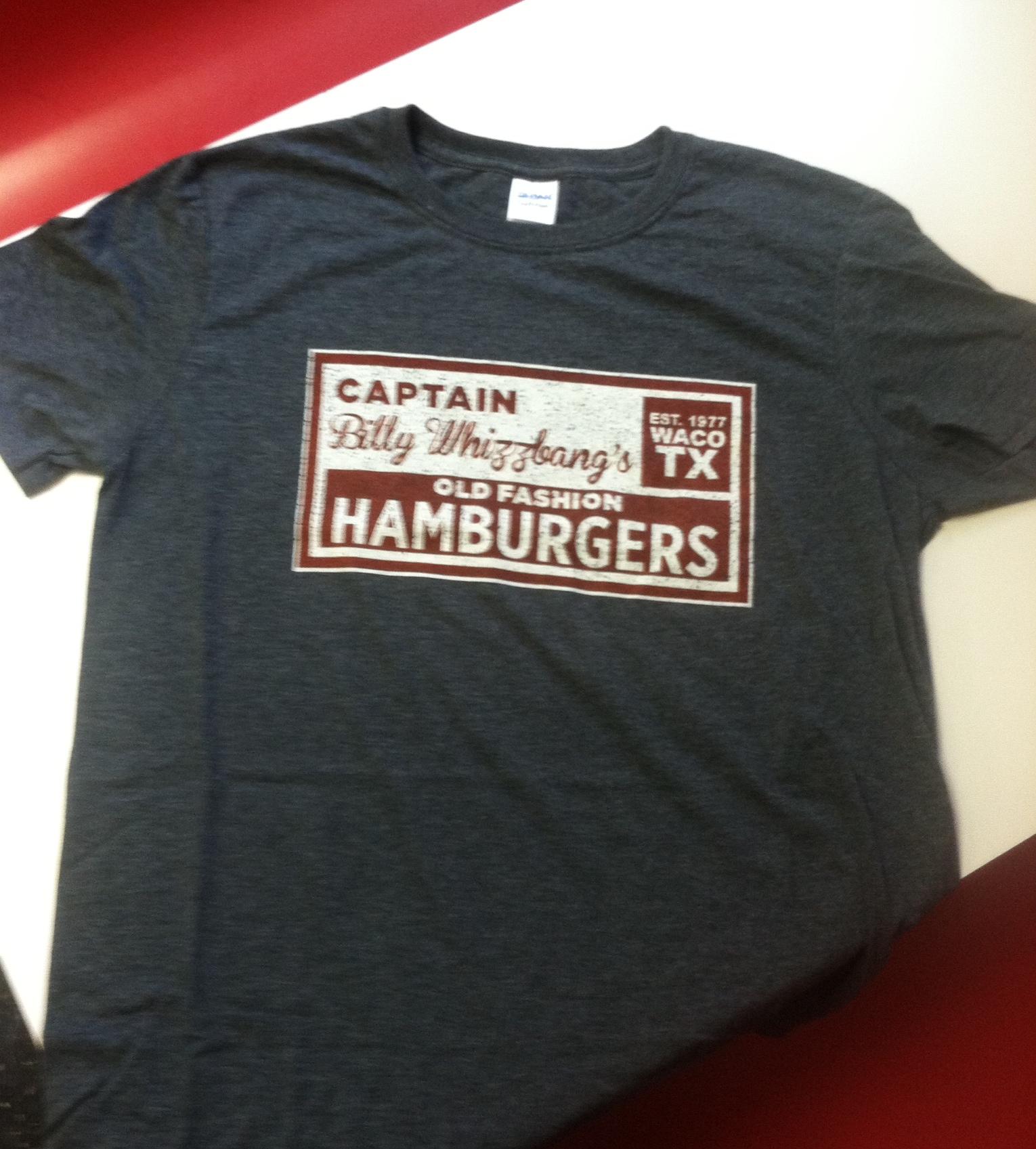 Logo T-Shirts Image