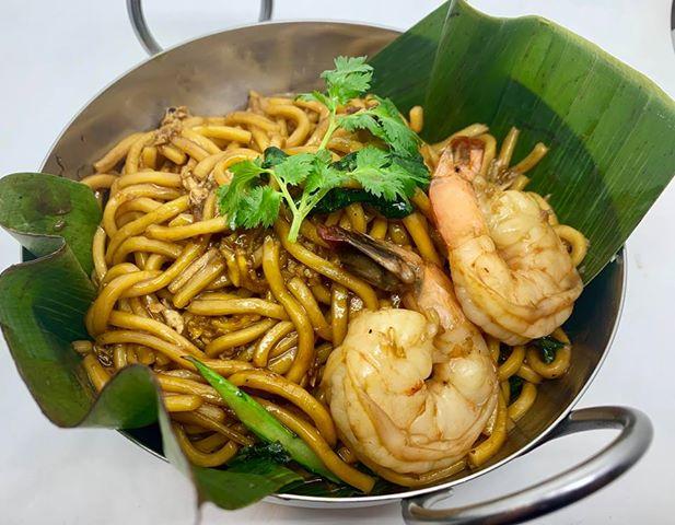N4. Zenith Thai Noodle
