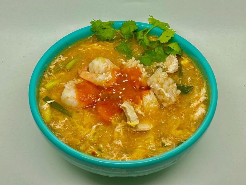 NS4. Suki Noodle Soup Image