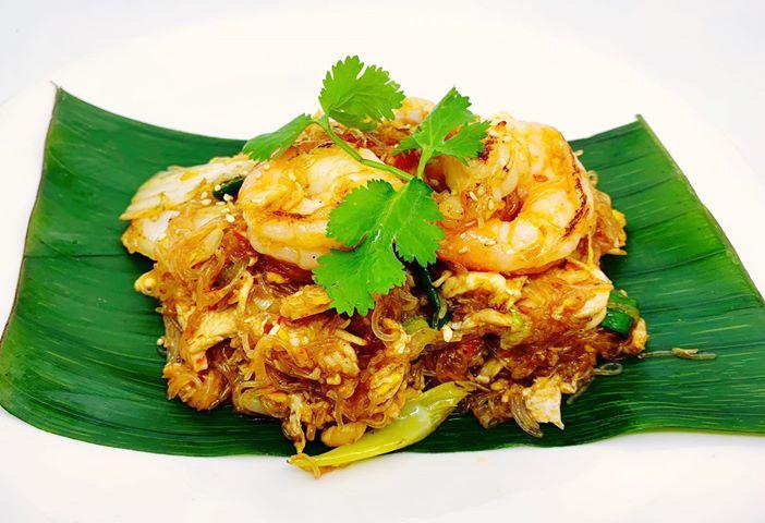 T7. Wok Suki Noodle (Suki Haeng) Image