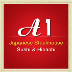 A1 Japanese Steakhouse - Columbia