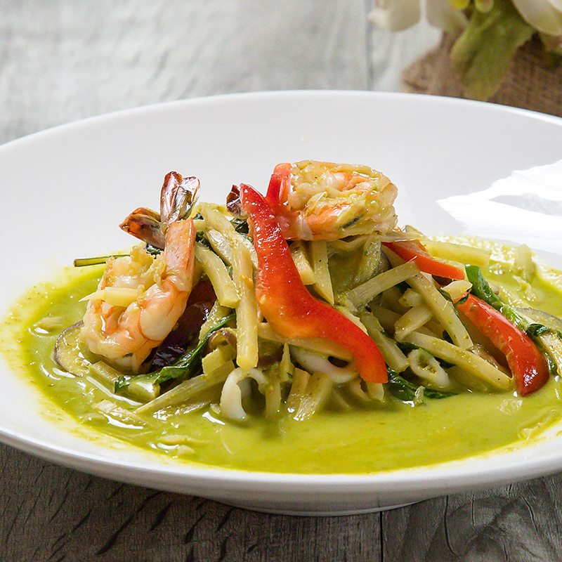 Green Curry Image
