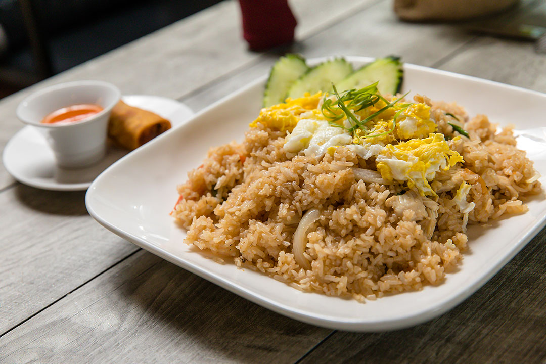 Fried Rice (Lunch) Image