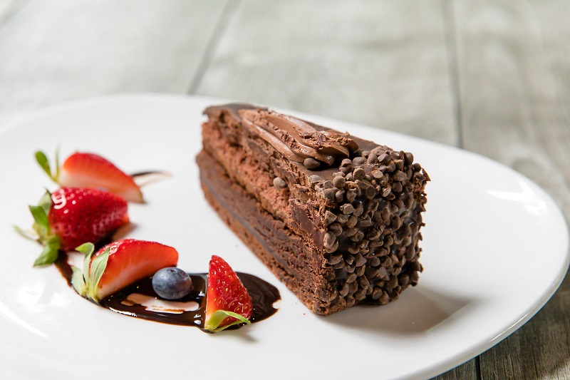 Cake of the day Image