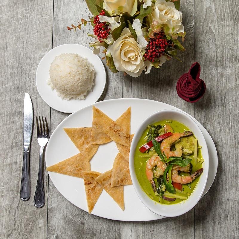 Keaw-wan Roti Image