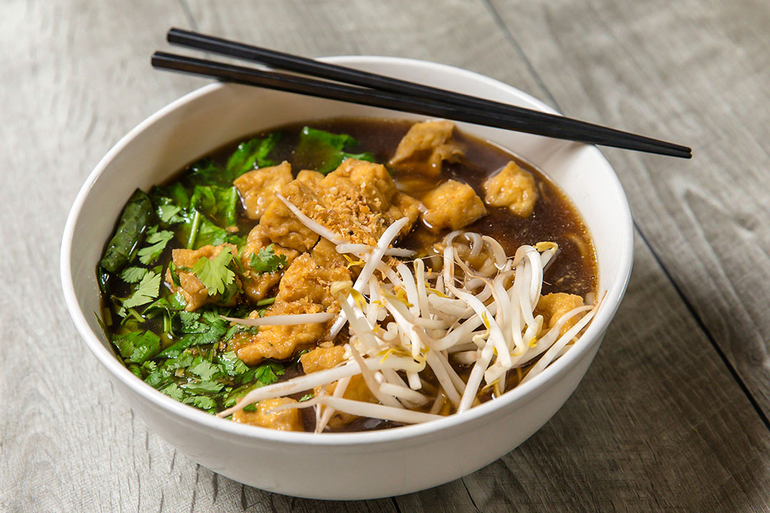 Thai Street Noodle (Lunch) Image