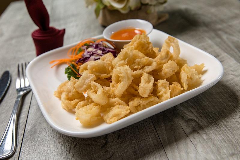 Fried Calamari Image