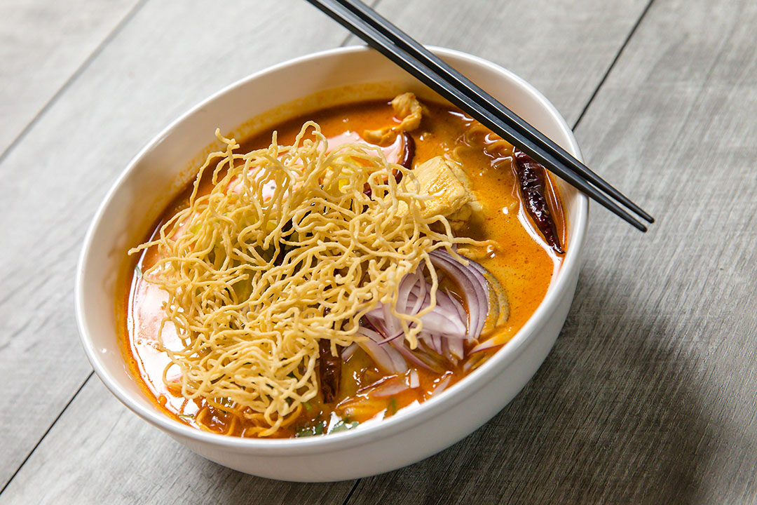 Kao Soi (Lunch) Image