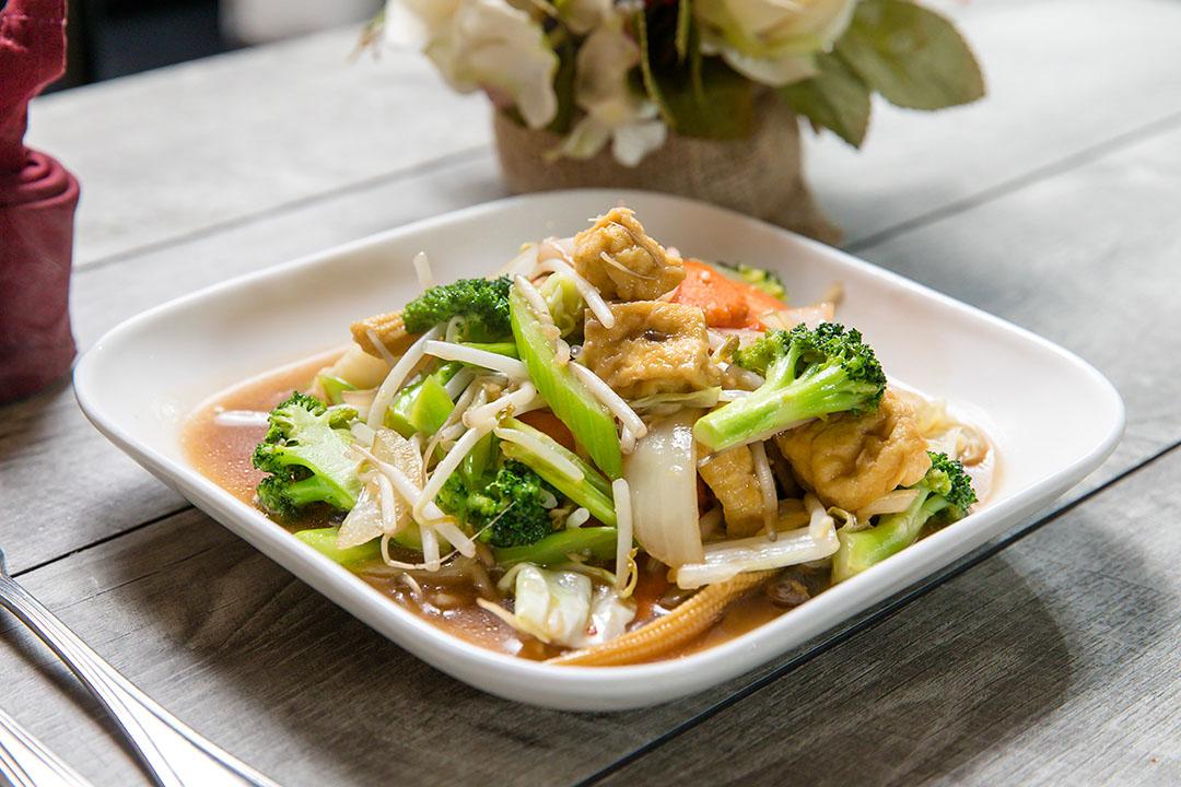 Vegetables Medley (Lunch) Image