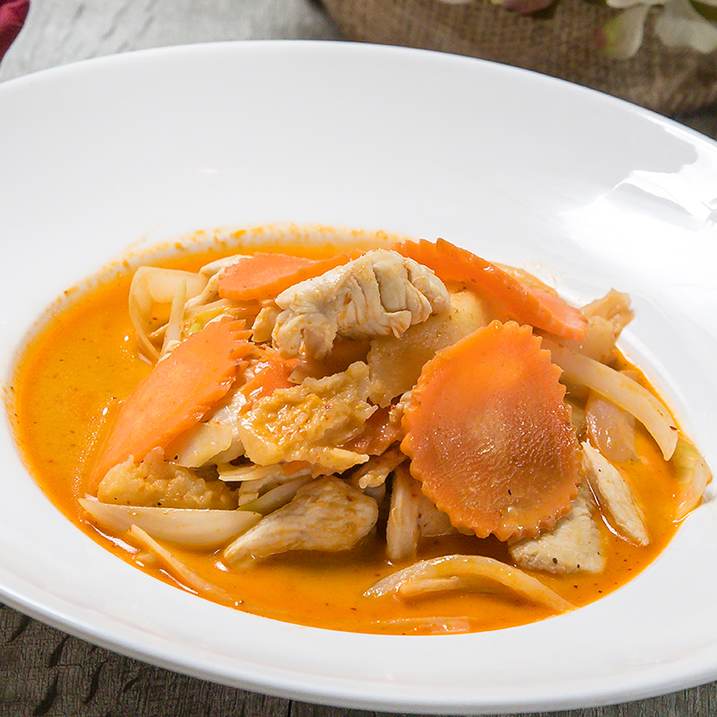 Massaman Curry Image