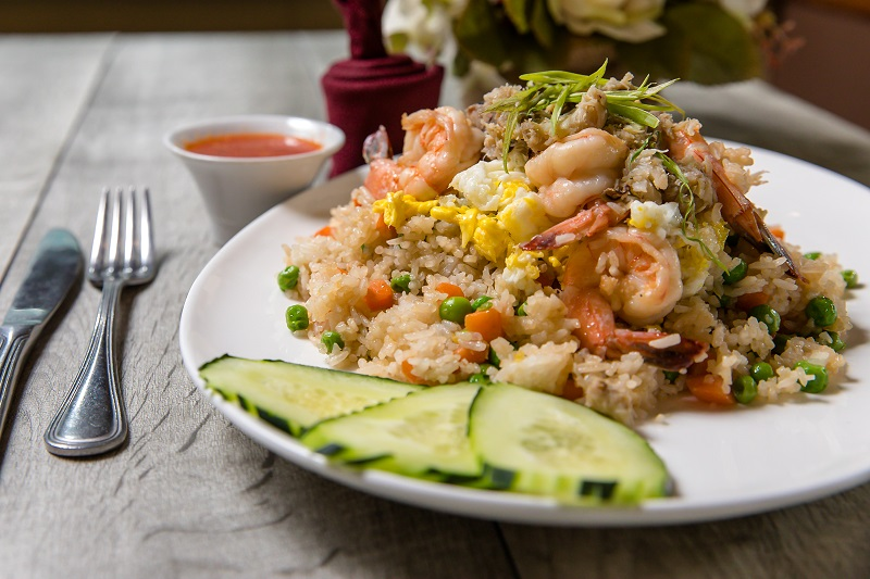 Potpourri Shrimp Image