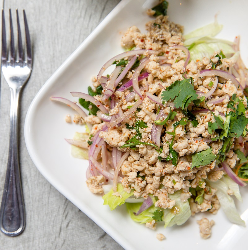 Larb Gai (Chicken) Image