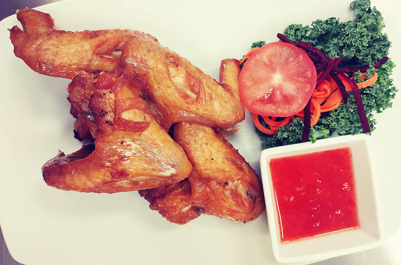 A8. Thai Wings (6 Pcs) Image