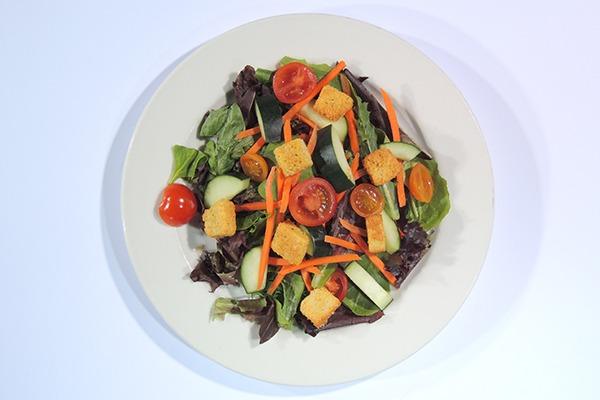 Bistro Salad Image