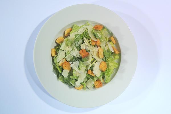 Romaine Salad*