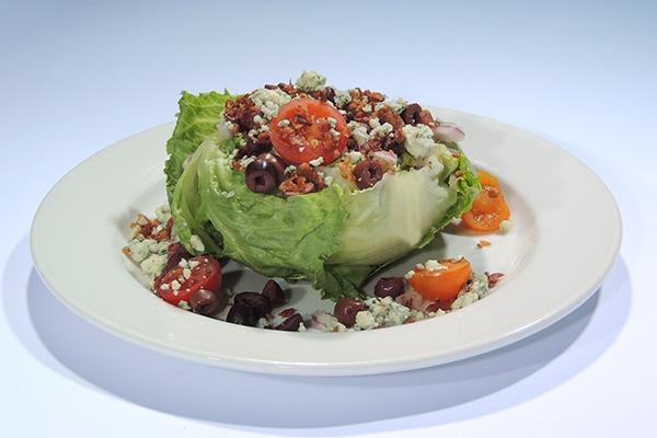 Little Gem Wedge Salad Image