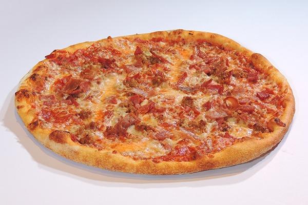 Spicy Italian Pizza Image