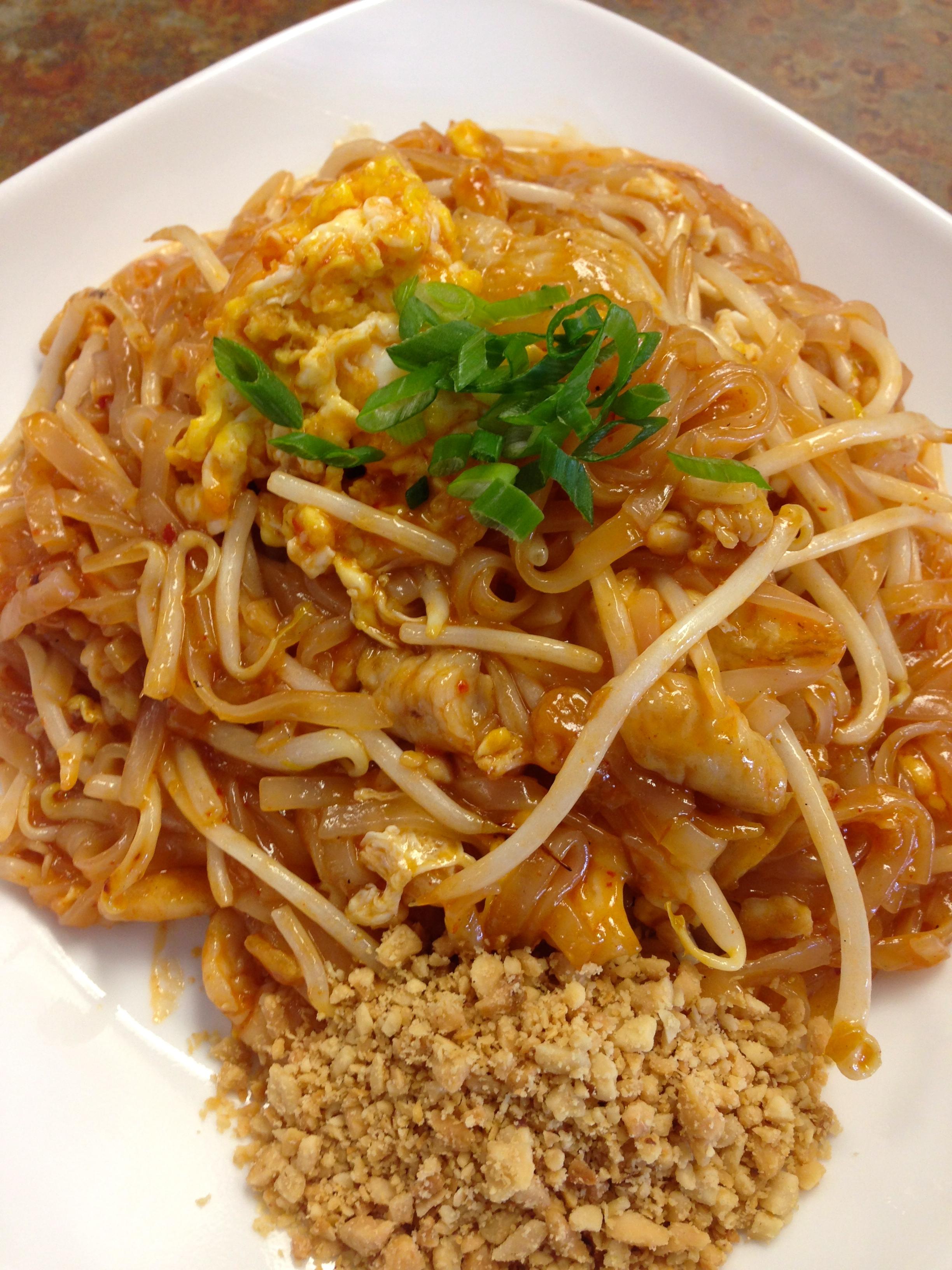 #35 PAD THAI Image