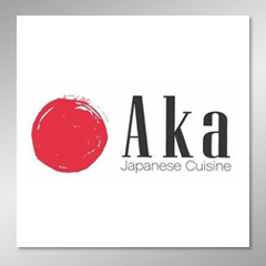 Aka Japanese Cuisine - Houston