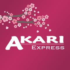 Akari Express - Raleigh