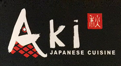 Aki Japanese - Englewood