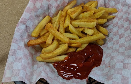 Small Fries Image
