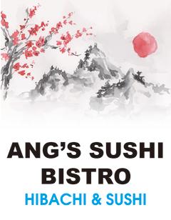 Ang's Sushi Bistro - Chesapeake