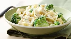 Tortellini & Broccoli Specialty Pasta Image