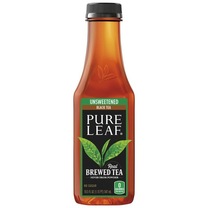 Pure Leaf - Iced Tea  16.9 oz. Image