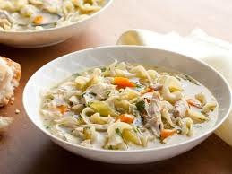 Chicken Noodle Soup Image