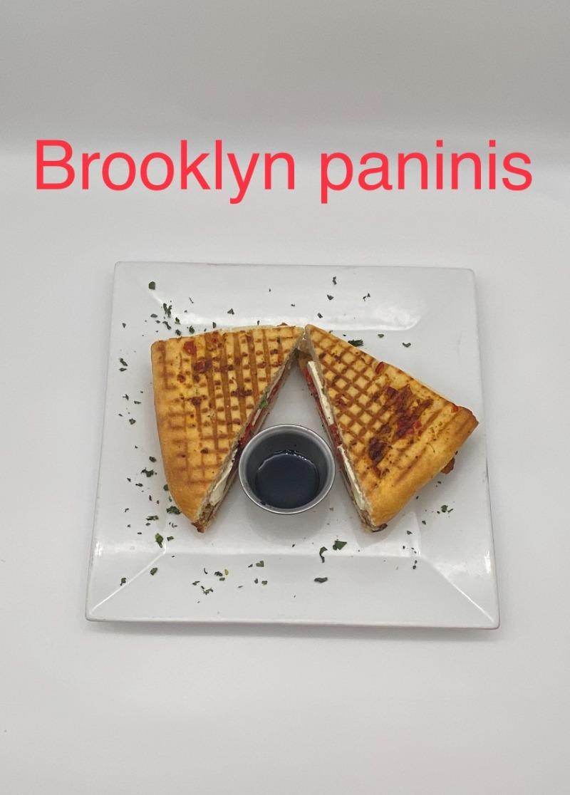 Brooklyn Panini Image