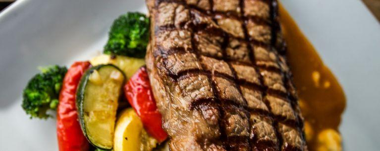 Beef/Pork Entrees