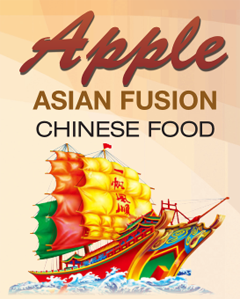 Apple Asian Fusion - Edwardsville