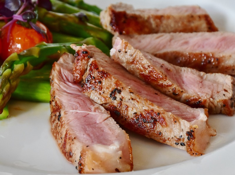 Pork Spareribs
