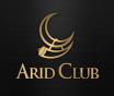 aridclub Home Logo