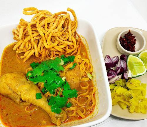 Khao Soi Image