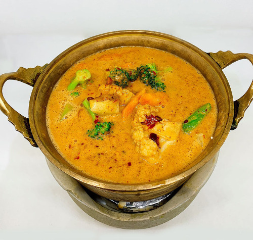Thai Panang Curry Image