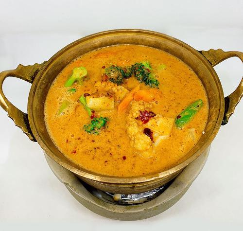Thai Panang Curry Image