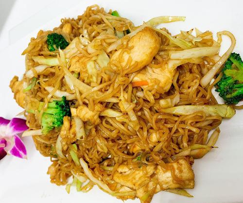 Chiang Mai Noodles Image