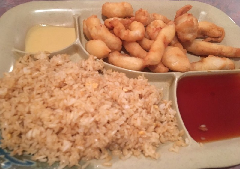 No 9. Sweet & Sour Chicken Image