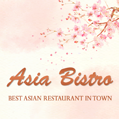 Asian Bistro - Williston