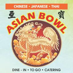 Asian Bowl - Arlington