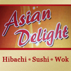 Asian Delight - Greenville