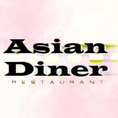 Asian Diner - Fredericksburg