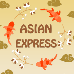 Asian Express - Eden Prairie