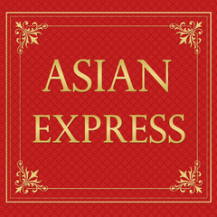 Asian Express - Hattiesburg
