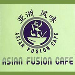 Asian Fusion Cafe - Atlanta