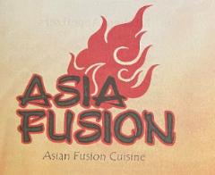Asia Fusion - Columbus