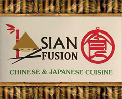 Asian Fusion - League City