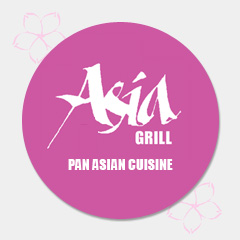 Asia Grill - Plainview